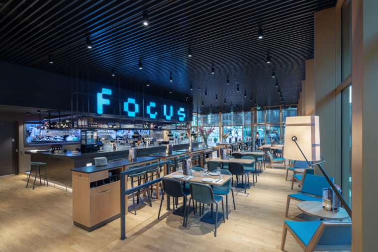 Eten + Drinken - Focus Filmtheater Arnhem