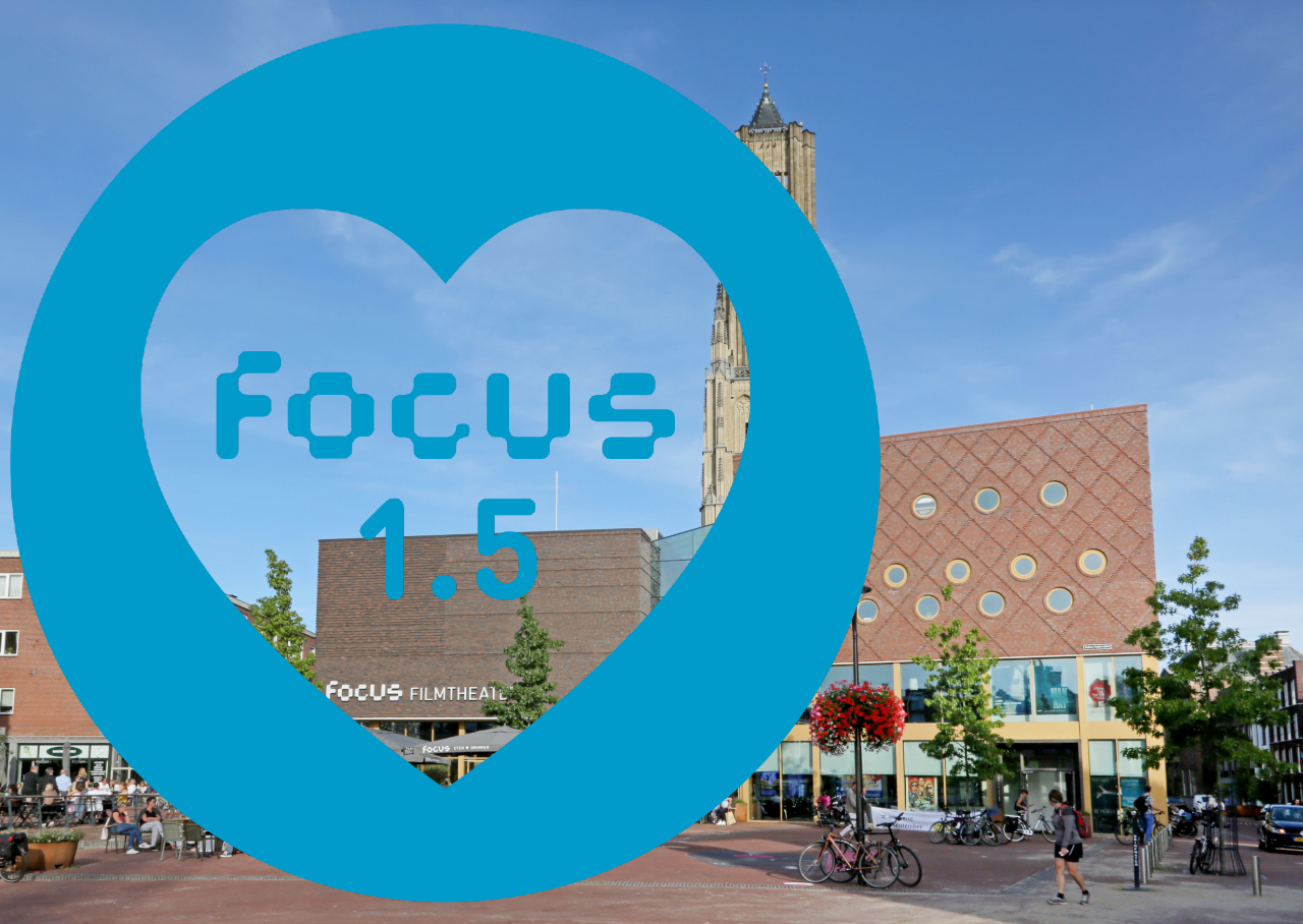 Focus Arnhem 1.5